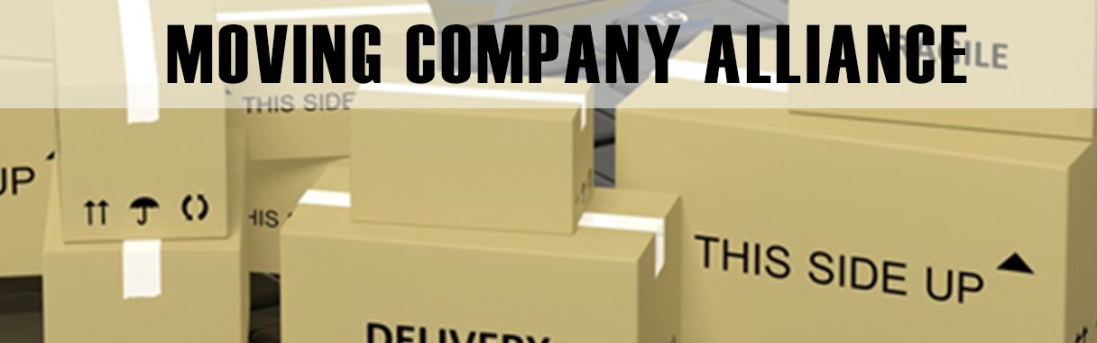 Moving Company Alliance