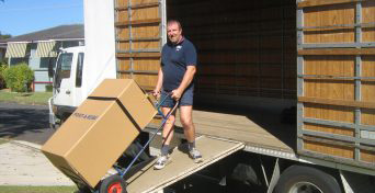 Award Winning Removal Services in Baulkham Hills